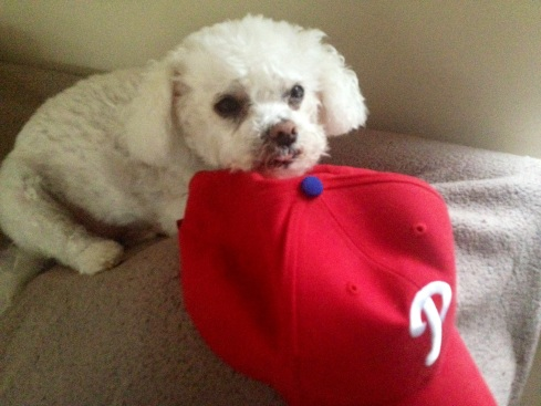 THE PHILLIES WIN 5 IN A ROW.....